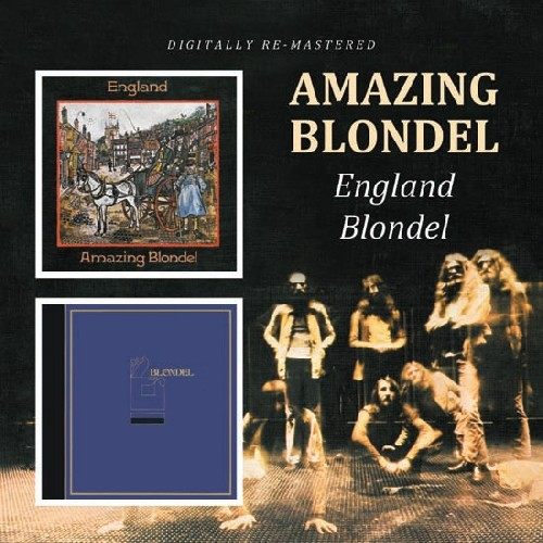 England /  Blondel [Import]