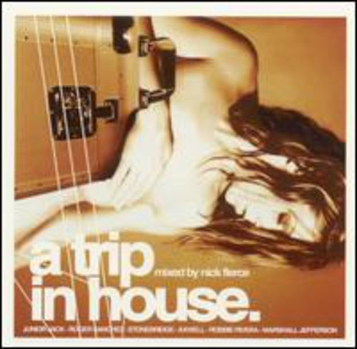 Trip In House, Vol. 1