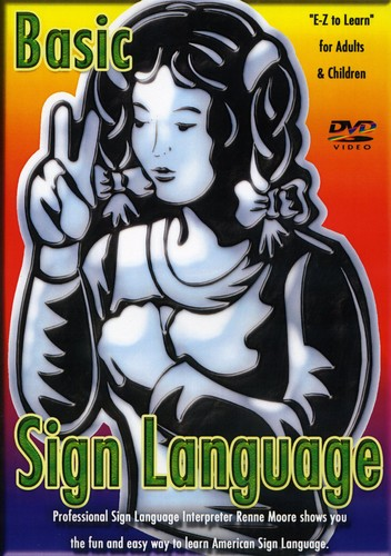 Basic Sign Language