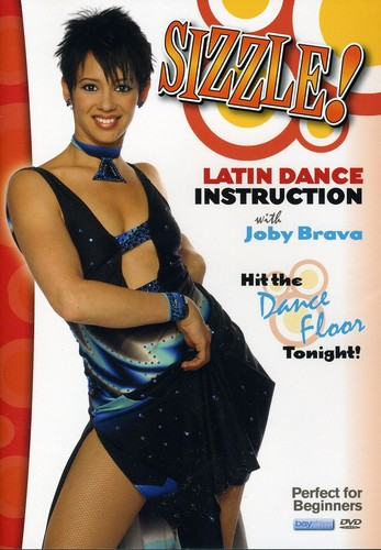 Sizzle: Latin Dance Instruction