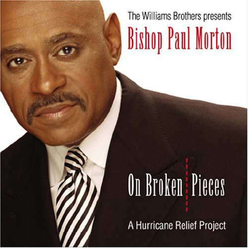 On Broken Pieces: Hurricane Relief Project