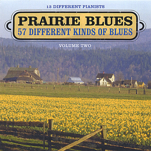 Prairie Blues