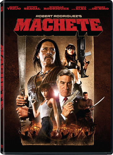 Machete [Widescreen]