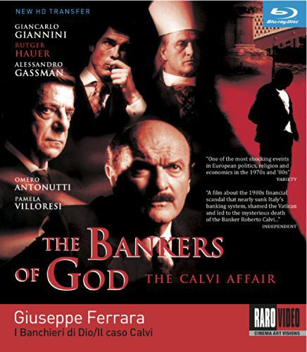 Bankers of God: The Calvi Affair