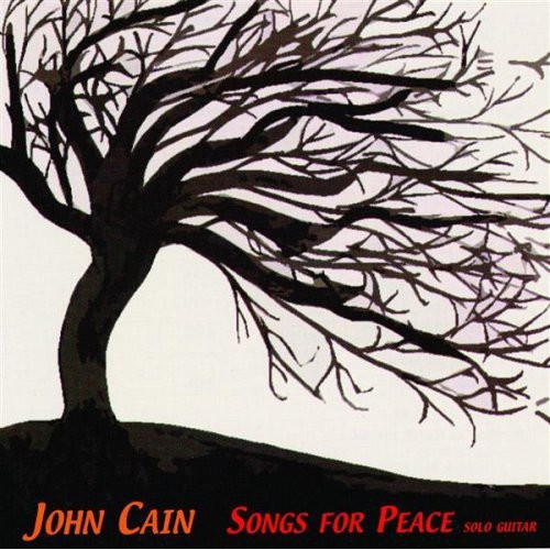 Songs for Peace Solo Guitar