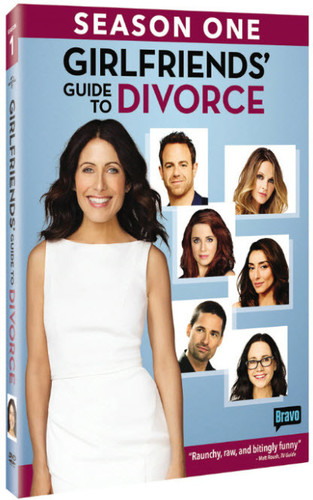Girlfriends Guide to Divorce: Season One
