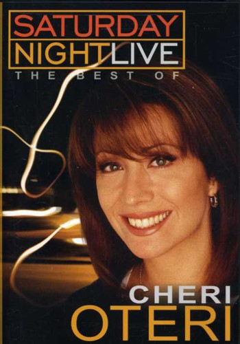 SNL: Best of Cheri Oteri