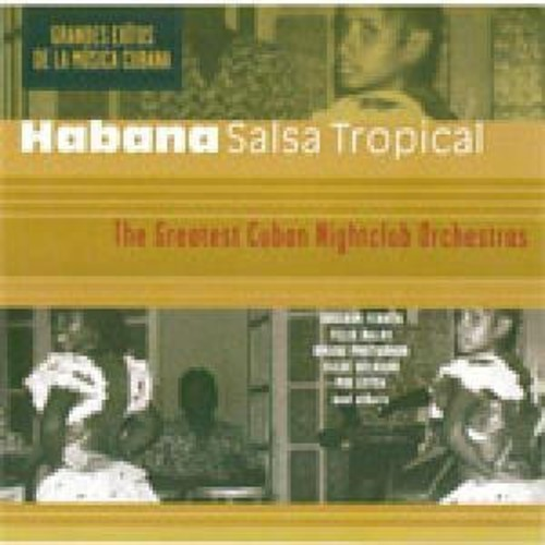 Best of Afro-Cuban Music [Import]