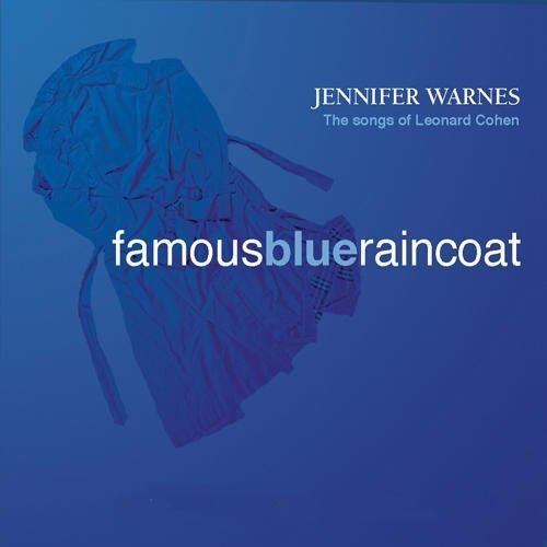 Famous Blue Raincoat