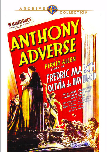 Anthony Adverse