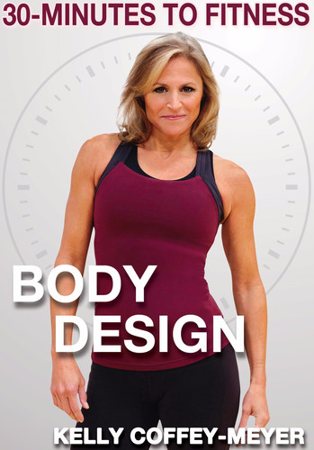 30 Minutes To Fitness: Body Design