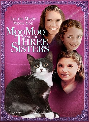 Moo Moo & the Three Sisters