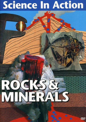 Science in Action: Rocks & Minerals