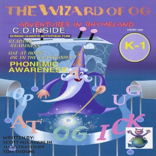Wizard of Og-Adventures in Rhymeland