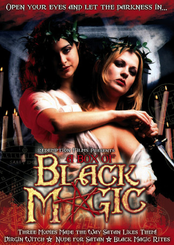 Box of Black Magic