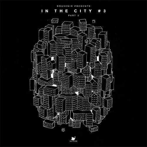 In the City #3 - Part 2