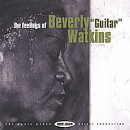 Feelings of Beverly Guitar Watkins