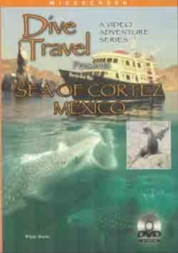 Sea of Cortez Mexico