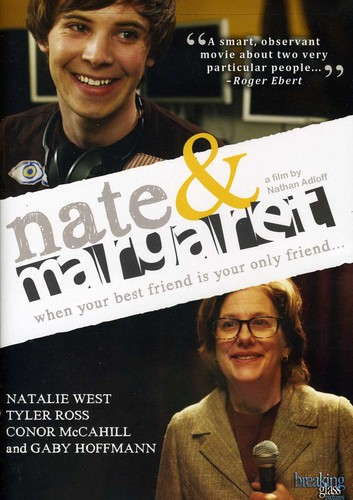 Nate and Margaret