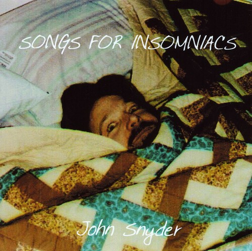 Songs for Insomniacs
