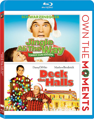 Jingle All The Way/ Deck The Halls