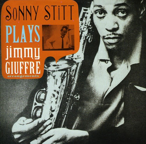 Plays Jimmy Giuffre Arrangements [Import]
