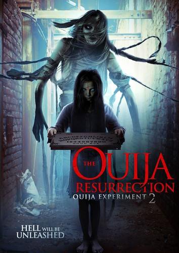 Ouija Resurrection