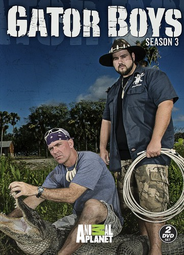 Gator Boys: Season 3