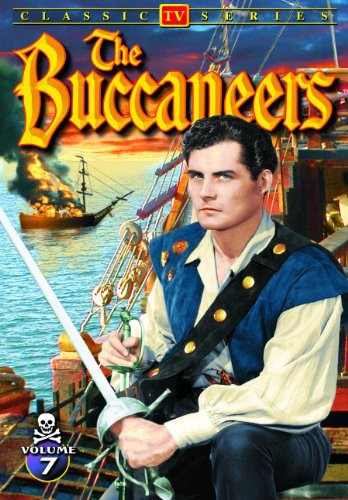The Buccaneers: Volume 7
