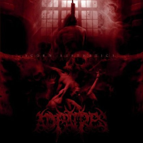 Scorn Aesthetics [Import]