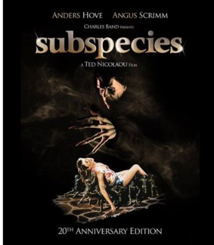 Subspecies 1 [Remastered]