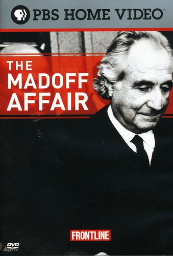 Frontline: The Madoff Affair