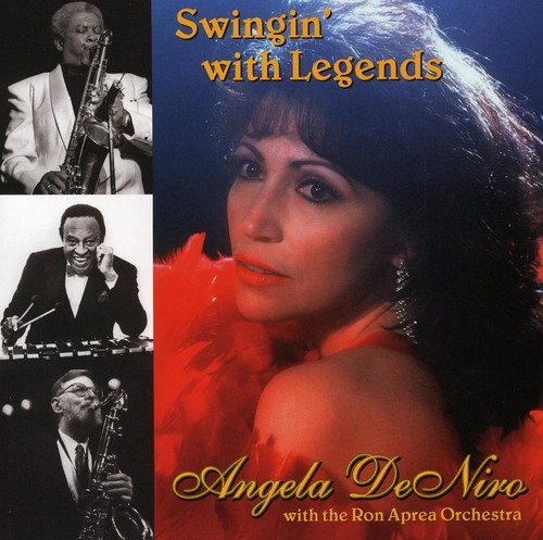 Swingin' with Legends