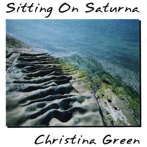 Sitting on Saturna