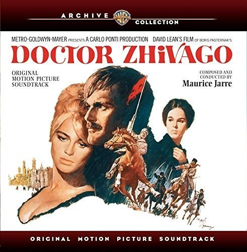 Doctor Zhivago (Original Soundtrack)