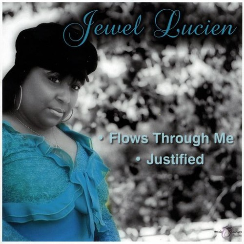 Jewel Lucien