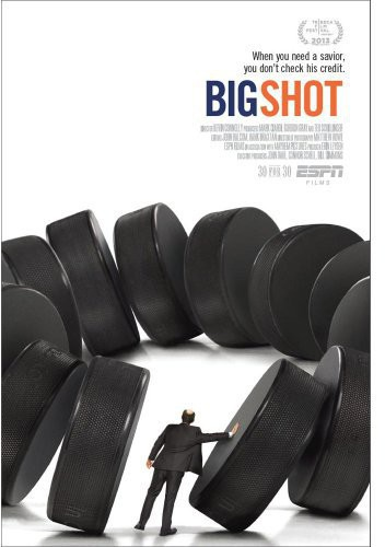 Espn Films 30 for 30: Big Shot