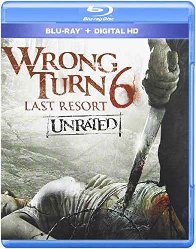 Wrong Turn 6: Last Resort - Unrated