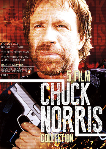 Chuck Norris Collection
