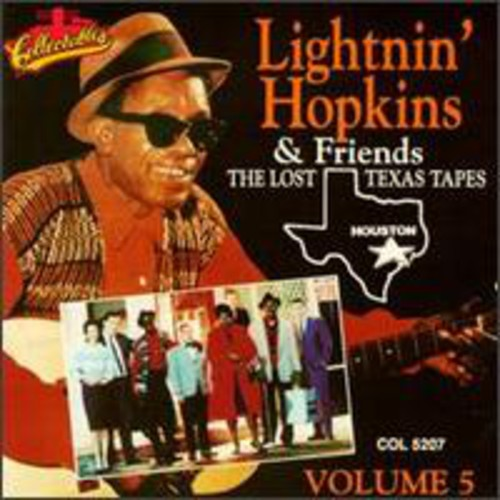 Lost Texas Tapes, Vol.5