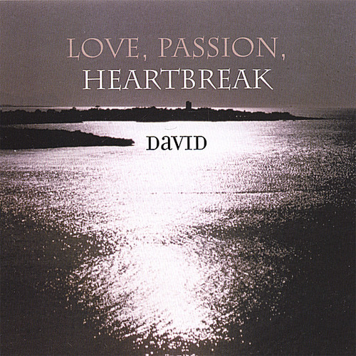 Love Passion Heartbreak