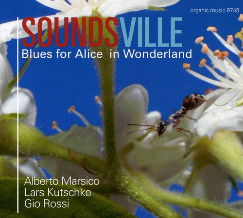 Blues for Alice in Wonderland