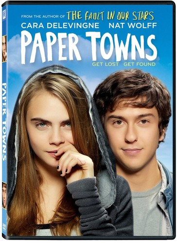 Paper Towns My Paper Journey Edition