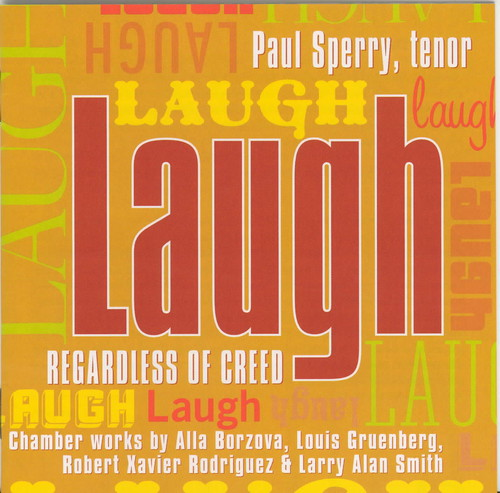 Laugh Regardless of Creed