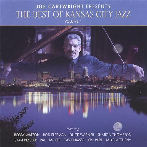 Best of Kansas City Jazz 1