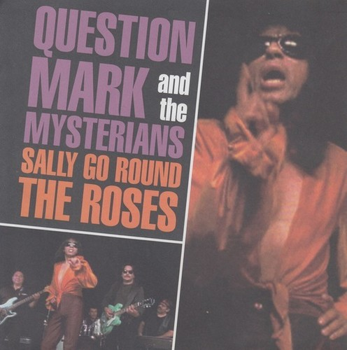 Sally Go Round The Roses/ It's Not Easy