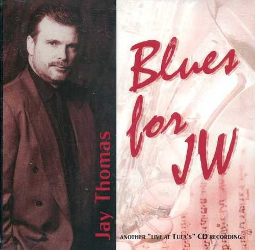 Blues for JW