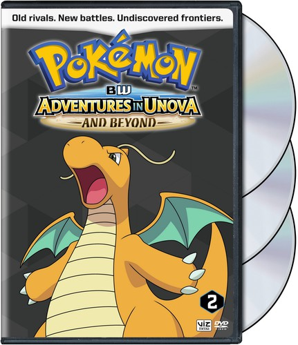Pokémon: Black & White: Adventures in Unova and Beyond: Set 2