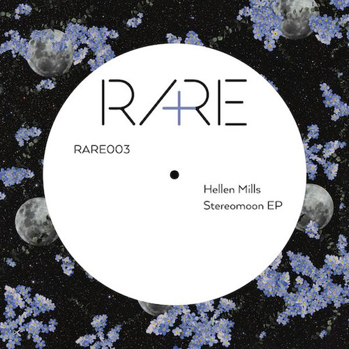 Stereomoon EP