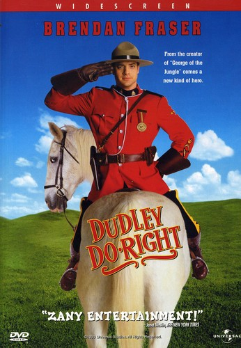 Dudley Do Right (1999)